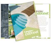 Catalogue Aménagements Extérieurs Weser