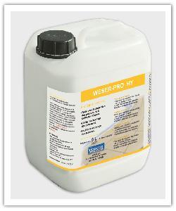 jerrycan van 5 liter van de protectie Weser-Pro HY