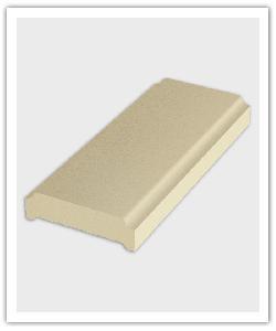 Cubremuros Decorativo - beige - in piedra artificial