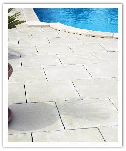 Remates y baldosas Salamanca - champàn - in piedra artificial