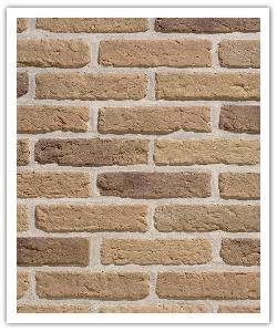 Interbrick Tradiciòn IBT 37 - Amarillo Rùstico - in piedra artificial