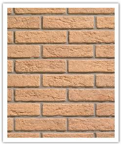 Plaquetas Interbrick IB12 - Amarillo - in piedra artificial