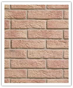 Plaquetas Interbrick IB16 - Salm�n - in piedra artificial