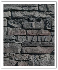 Plaquetas pietrastone Cambria - gris matizado - in piedra artificial