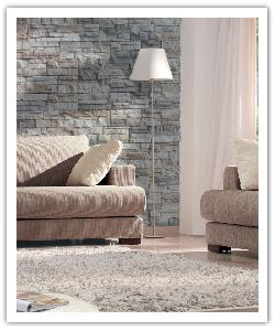 Plaquetas pietrastone Castilla - bieige matizado - in piedra artificial