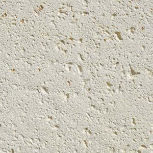 Couleur Crème - Béton coulé - Texture Pilier Chaumont