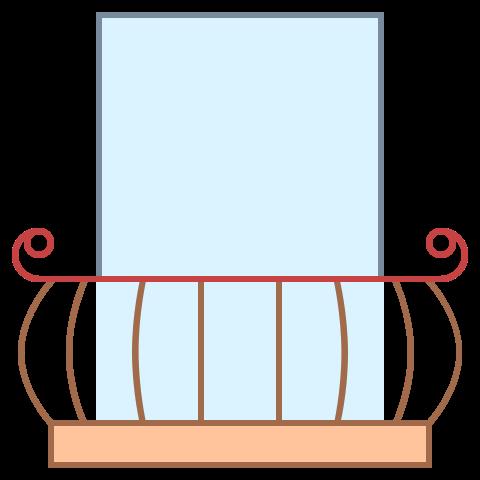 Les balustrades Weser
