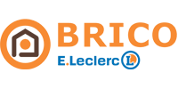 BRICO E.LECLERC, grande surface de bricolage