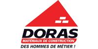 DORAS, négociant en matériaux
