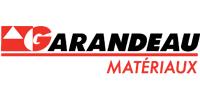 GARANDEAU MATÉRIAUX, négociant en matériaux