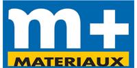 M+ MATÉRIAUX, négociant en matériaux