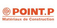 POINT P, négociant en matériaux
