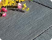Dalles Auray Gris Anthracite - Weser