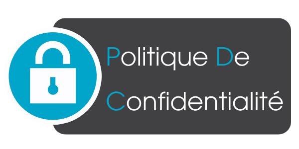 Politique de confidentialité WESER