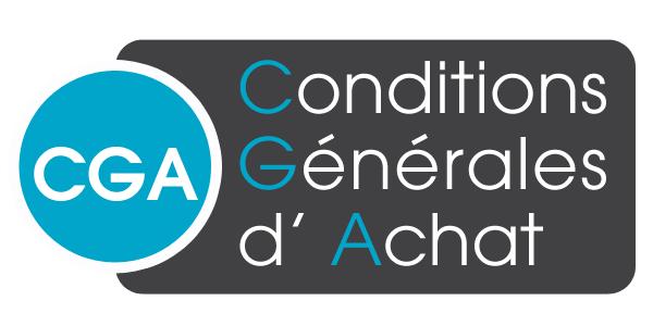 Conditions Générales d'Achat WESER