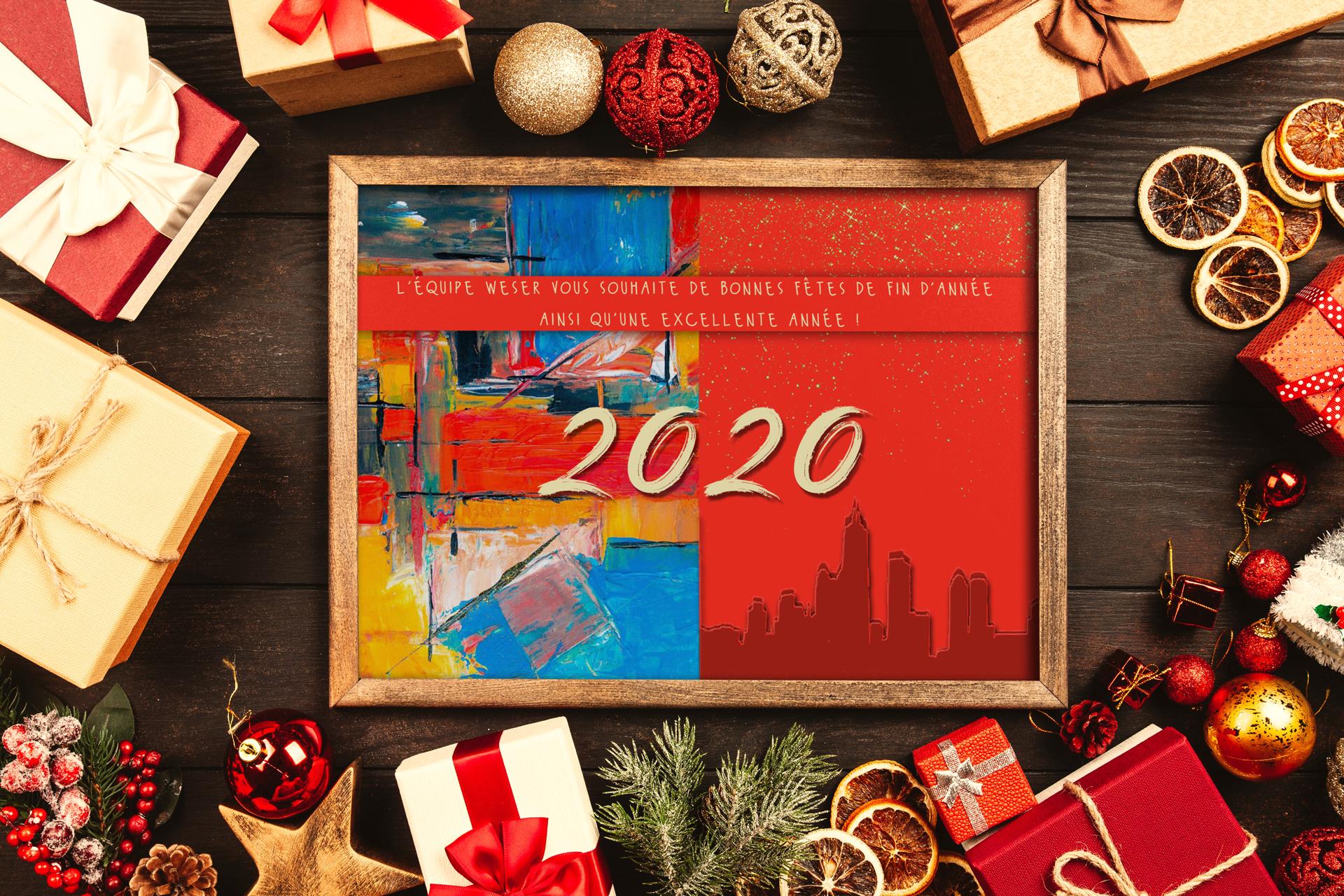 Voeux 2020 site WESER