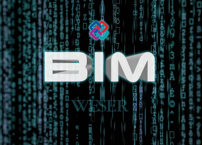 Les Fichiers IFC pour le BIM - Weser