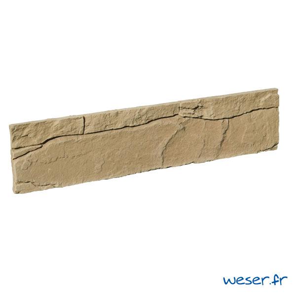 Plaquettes de parement muraux De Ryck By Weser MUROK ARKANSAS plaquette