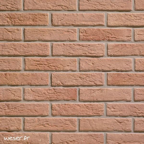 Plaquettes de parement muraux De Ryck By Weser INTERFIX Pêche DRPKGIF17