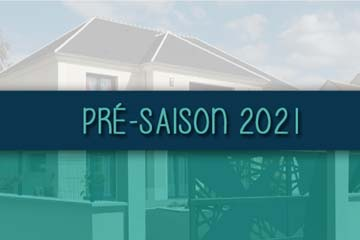 Présaison Weser 2021