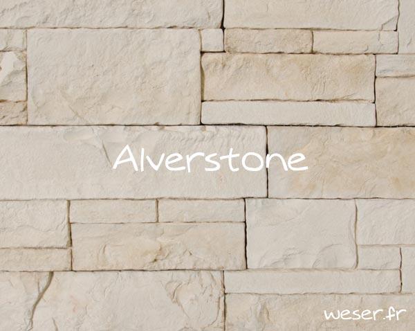 Parement mural Alverstone